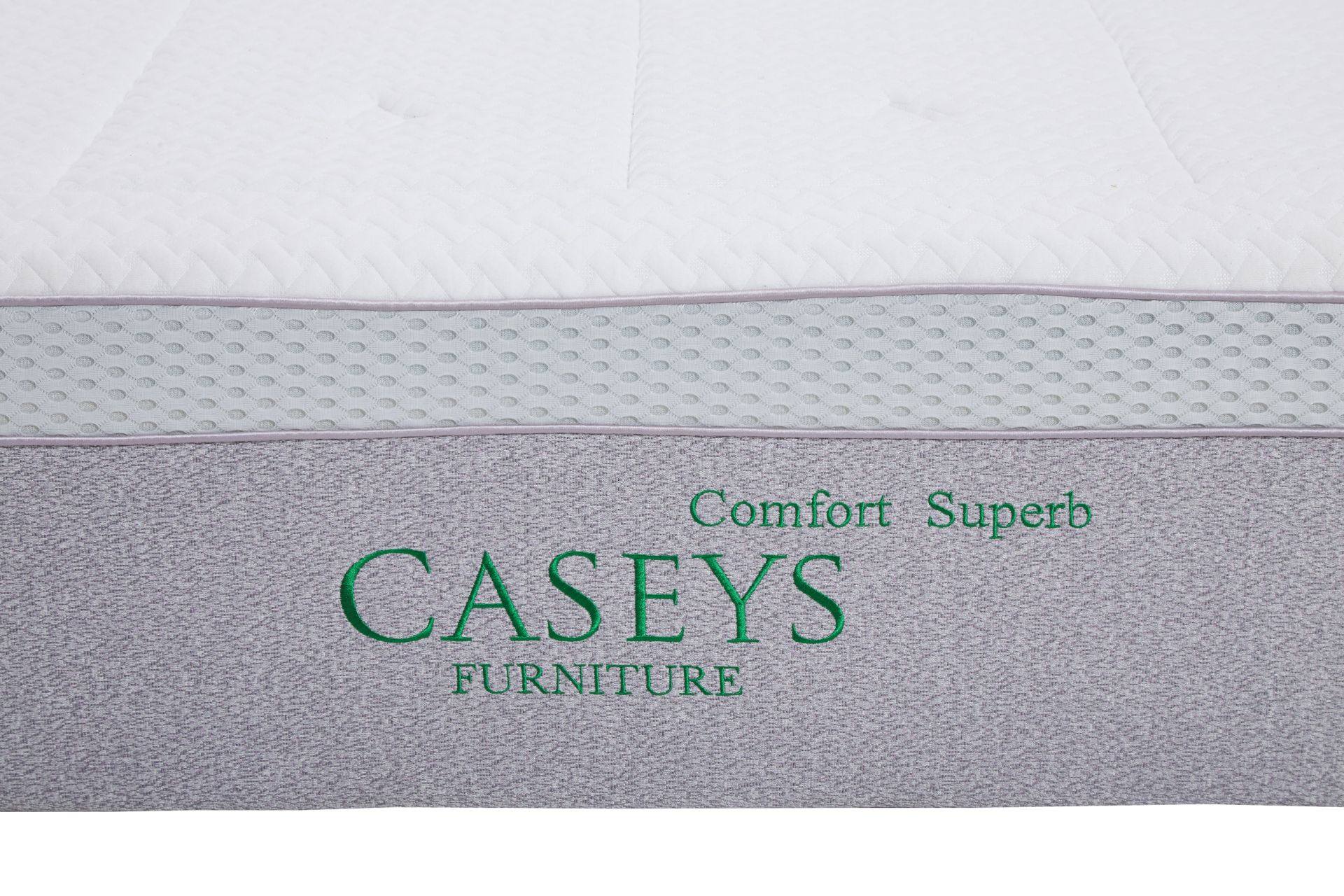 Caseys Comfort Superb Mattress