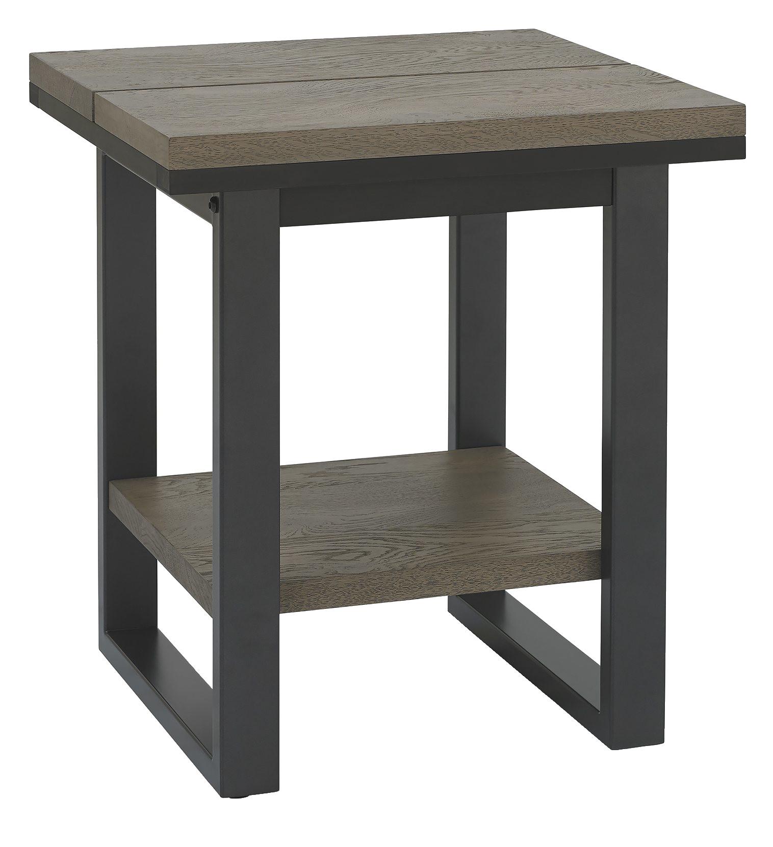 Eden Lamp Table