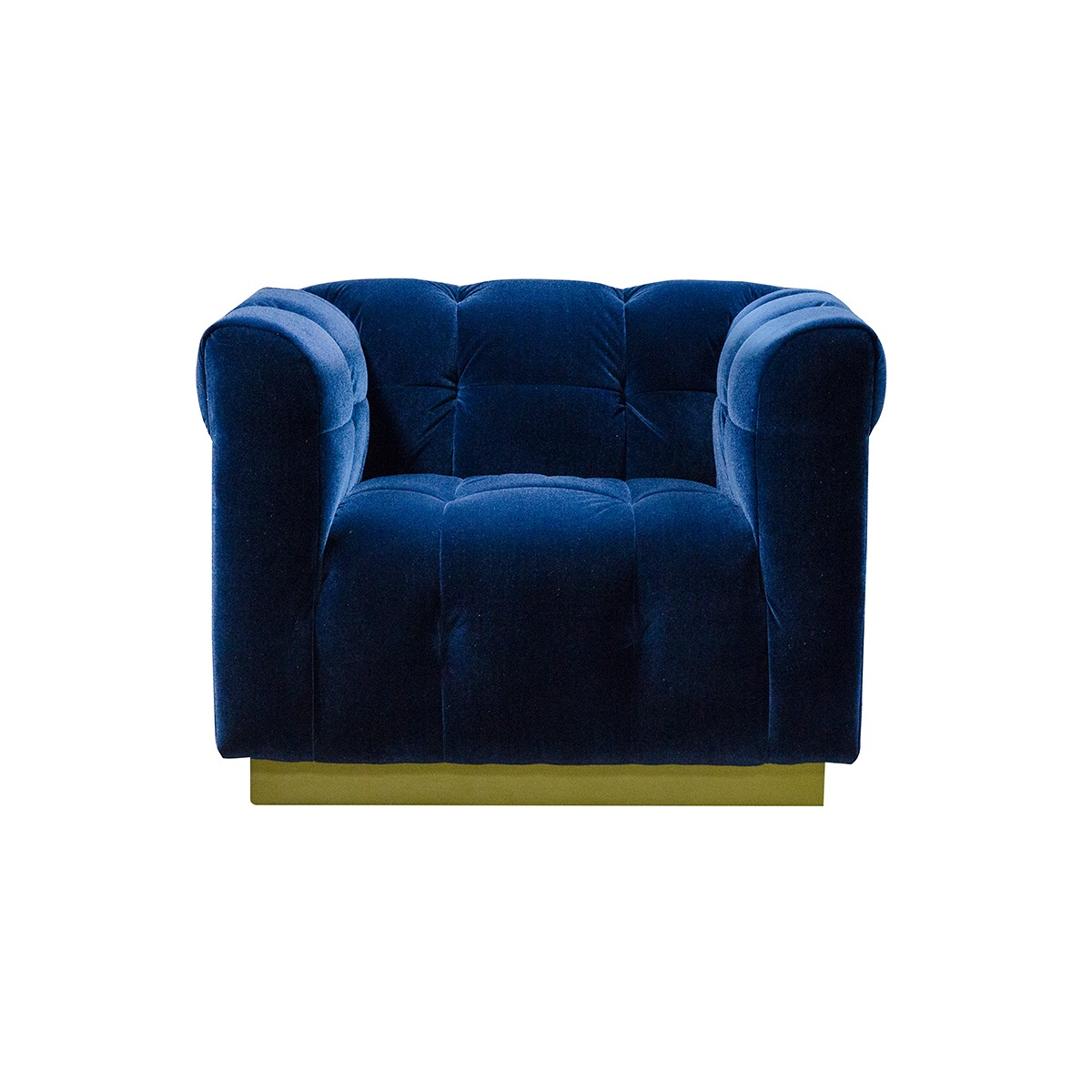 Editor Accent Chair