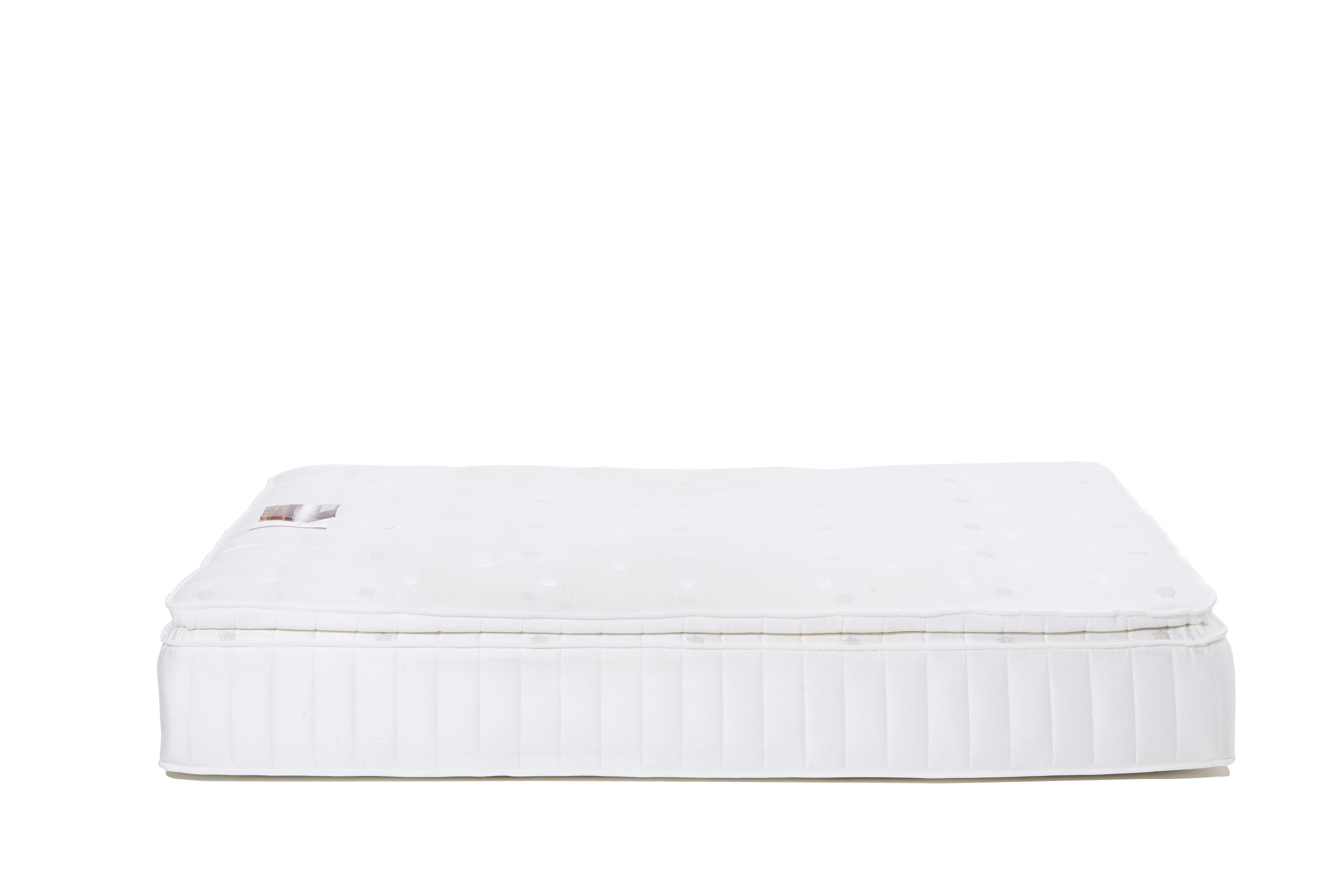 King Koil Caseys 2000 Natural Comfort Mattress