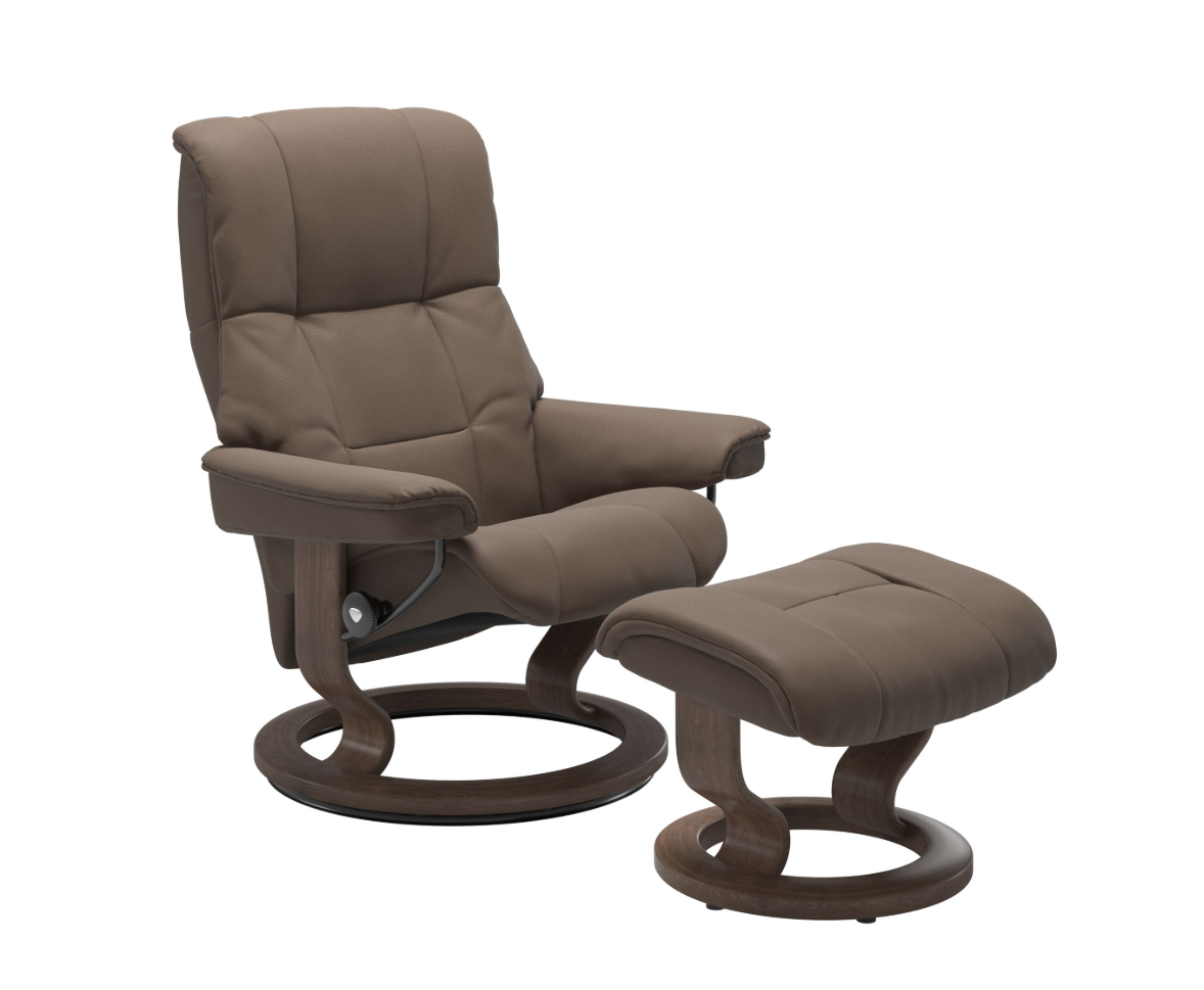 Stressless Mayfair Mole Recliner Chair