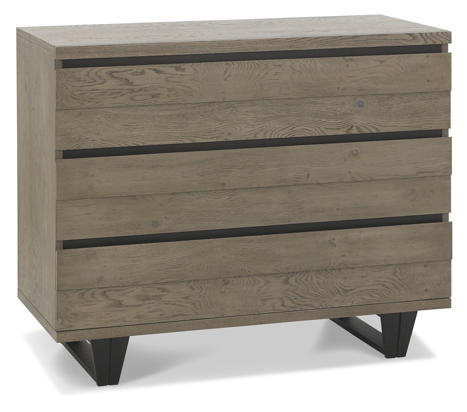 Eden 3 Drawer Chest