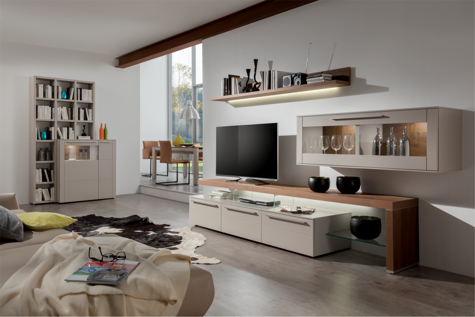 Bellano Wall Unit BE24