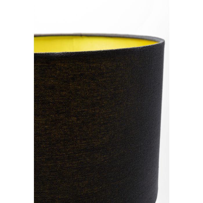 Gold Gorilla Table Lamp