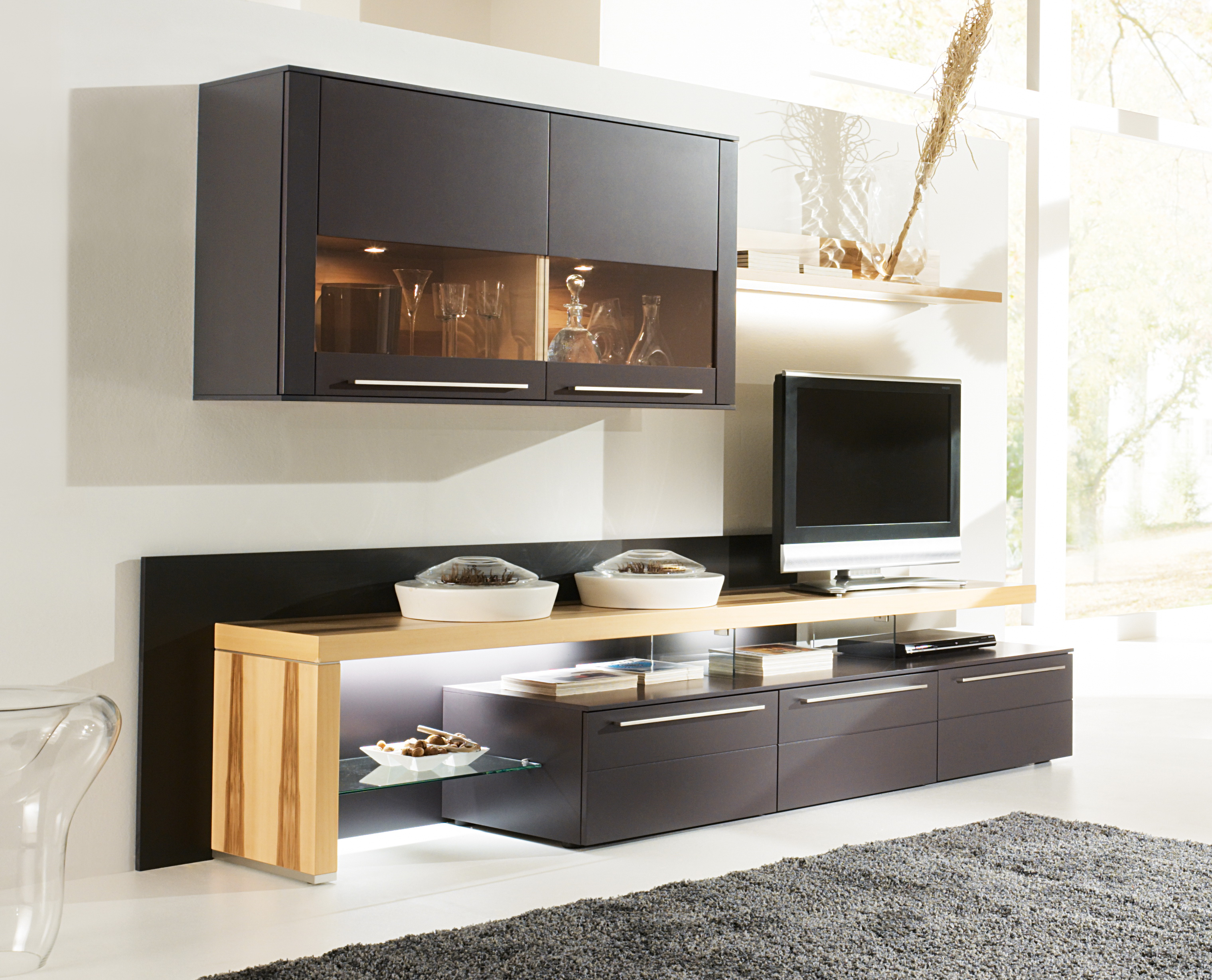 Bellano Wall Unit BE29