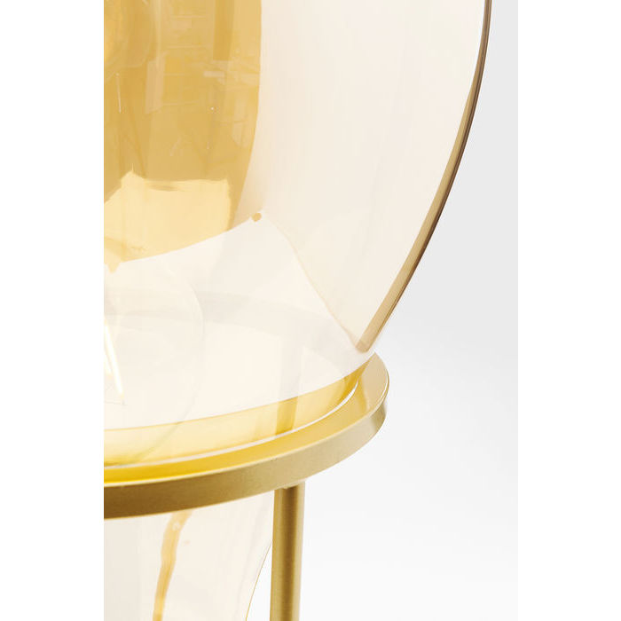 Table Lamp Pear Frame