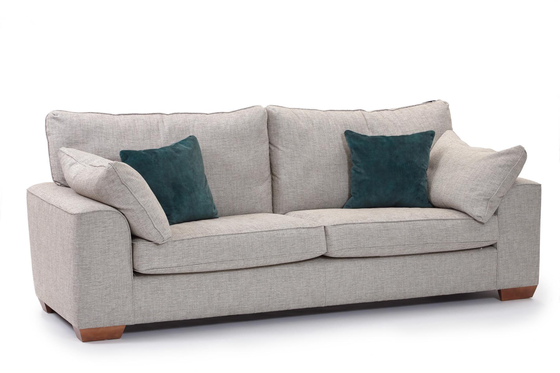 Presley Grand Sofa