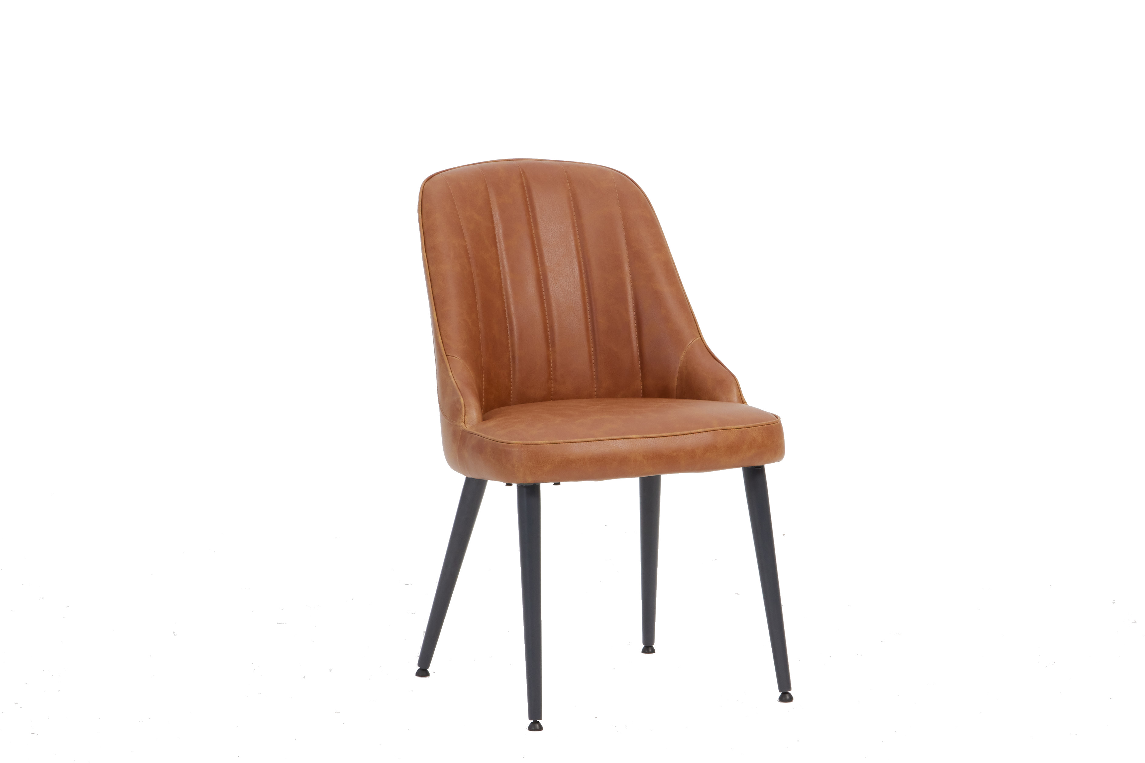 Kelly Dining Chair Tan