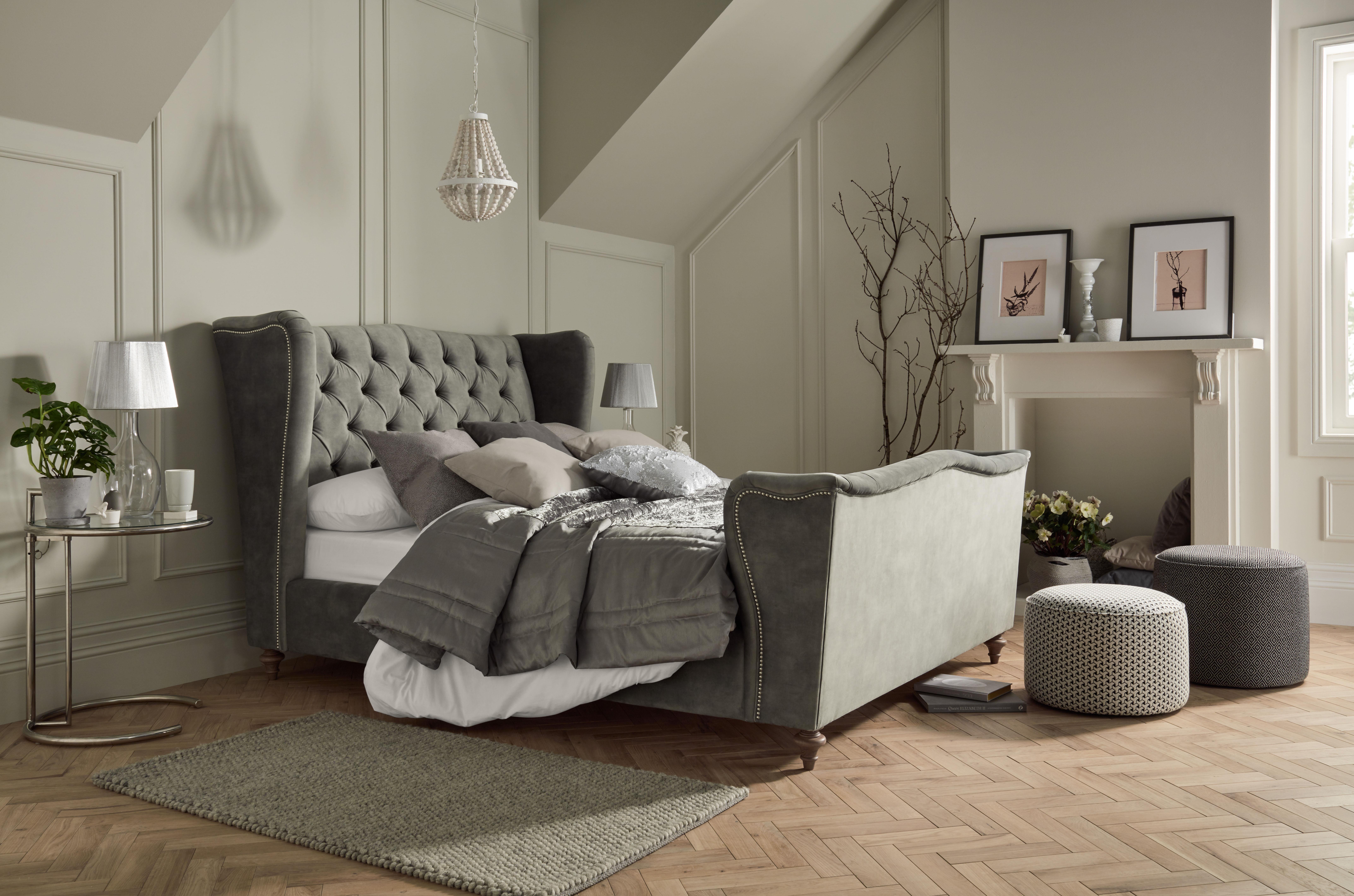 Charlton Bed Frame