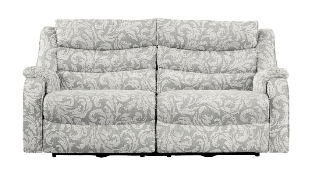 Parker Knoll Denver 2 Seater Reclining Sofa