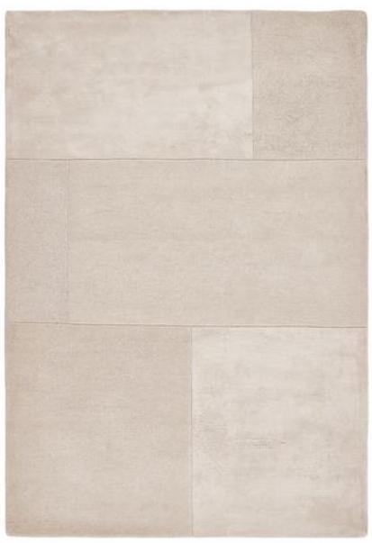 Tate Tonal Textures Rug Ivory