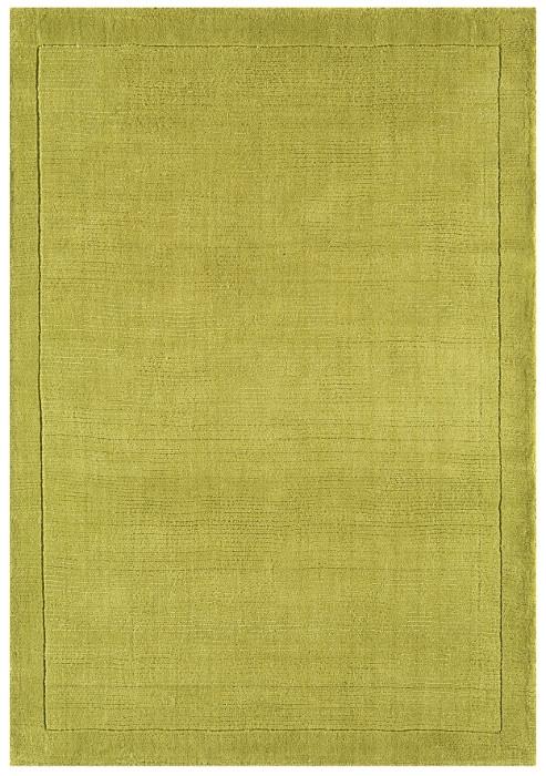 York Rug Green