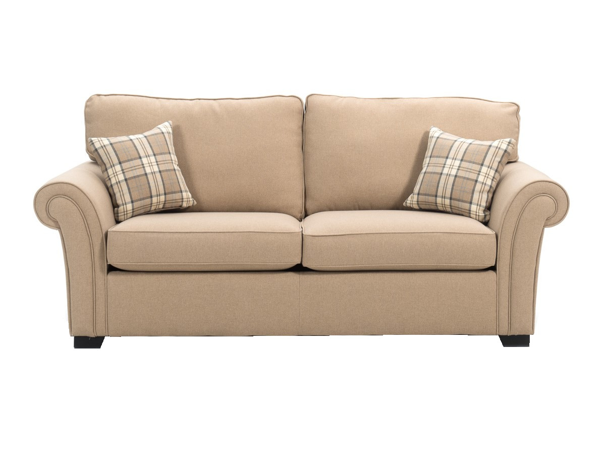Lancaster 3 Seater Sofabed