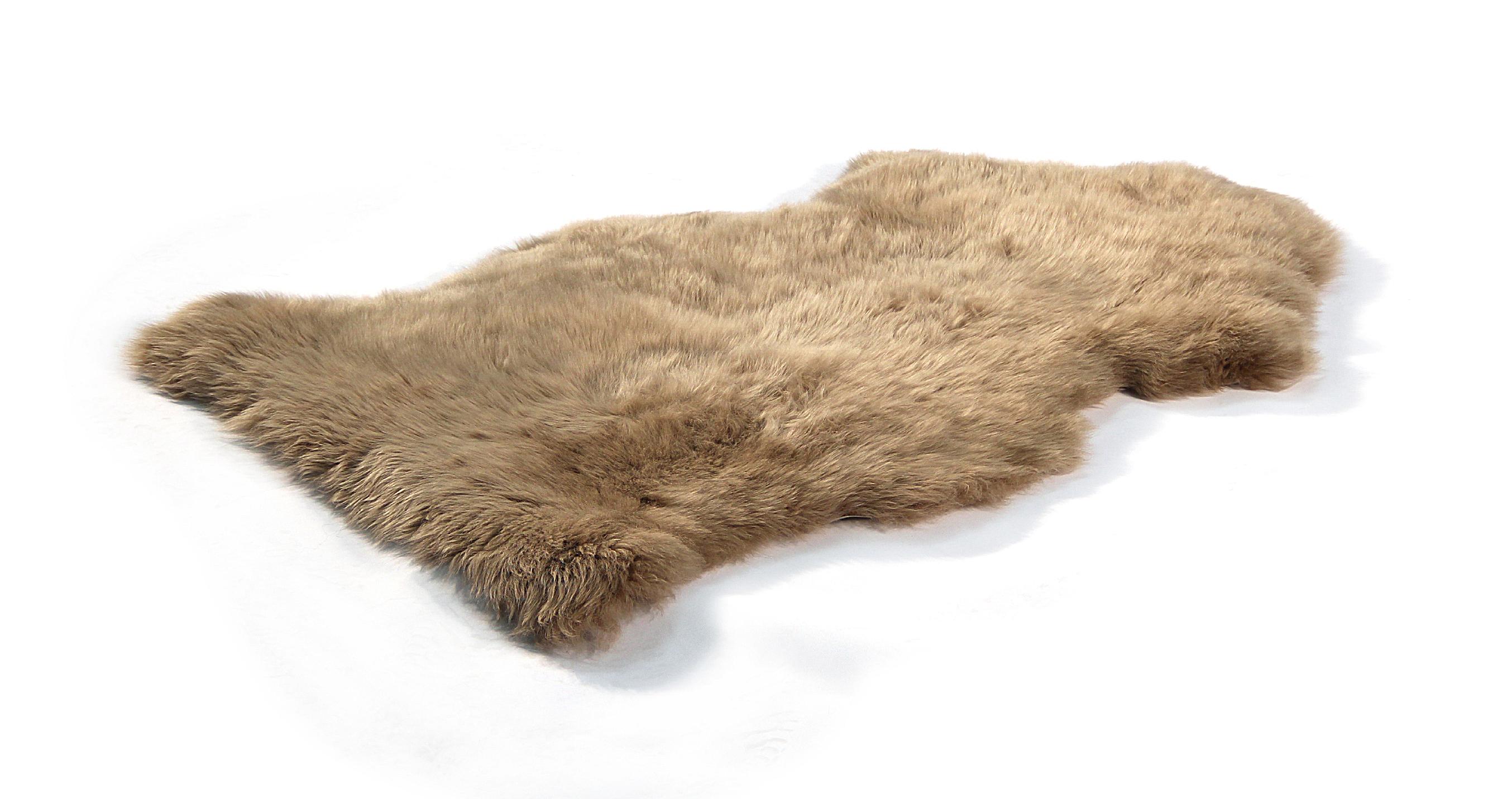 Longwool Single Rug Paco
