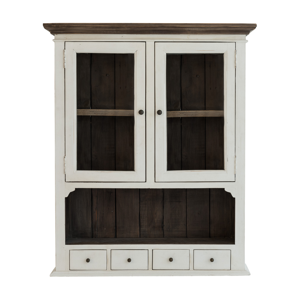 Maine Narrow Sideboard Top