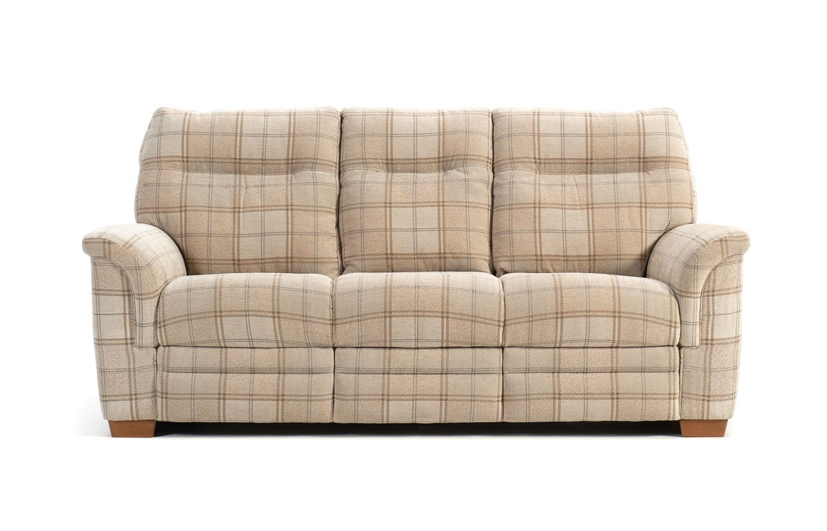 Parker Knoll Hudson 3 Seater