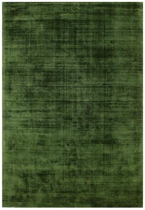 Blade Rug Green