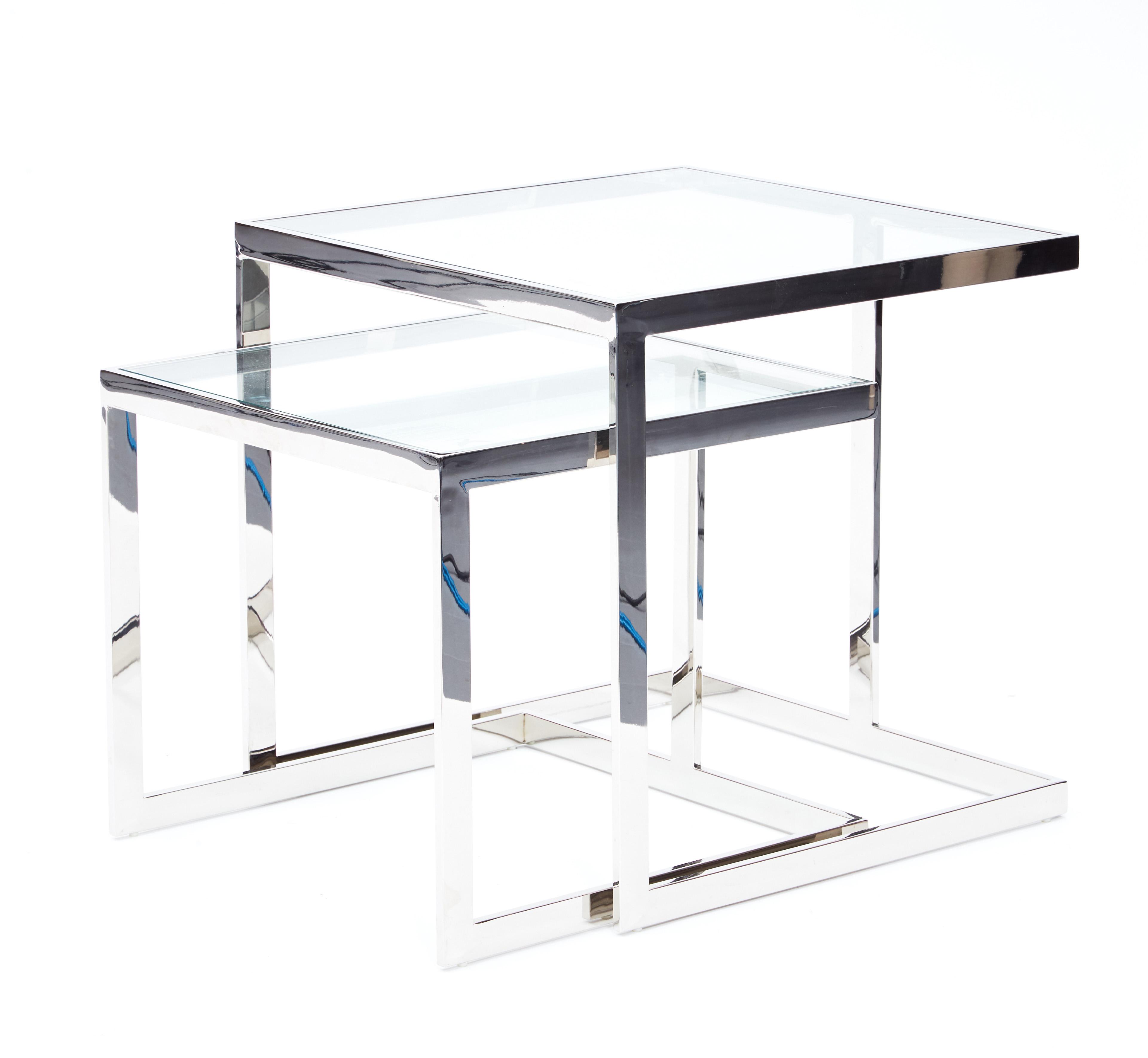 Grantham Nesting Tables
