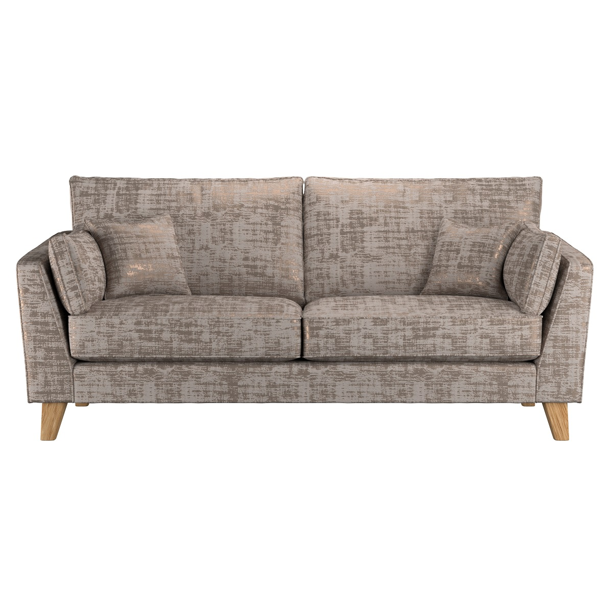 Quincy 3 Seater Sofa