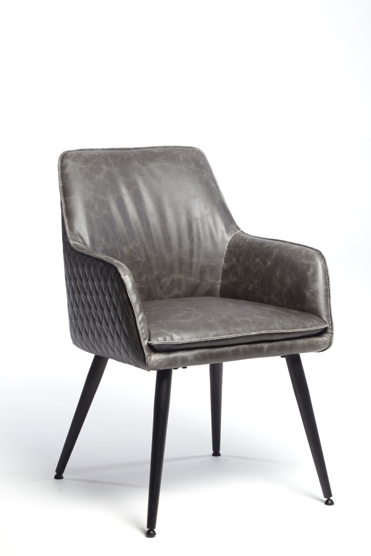 Winston Dining Chair Grey