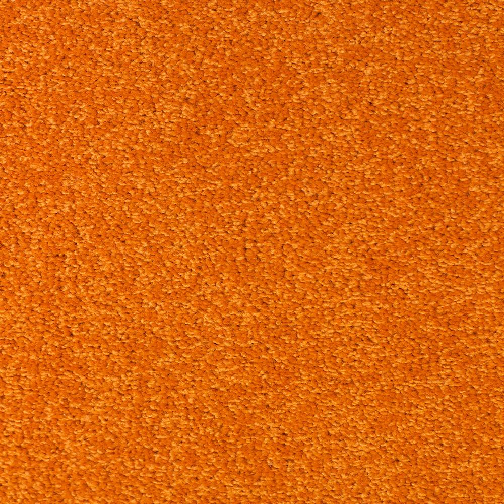 Solar Carpet - Tangerine