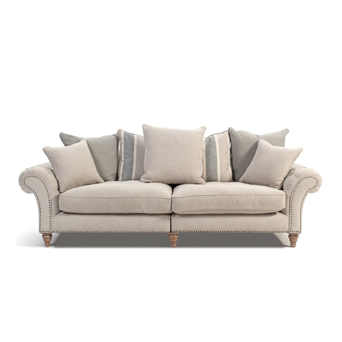 Goldsmith Grand Sofa