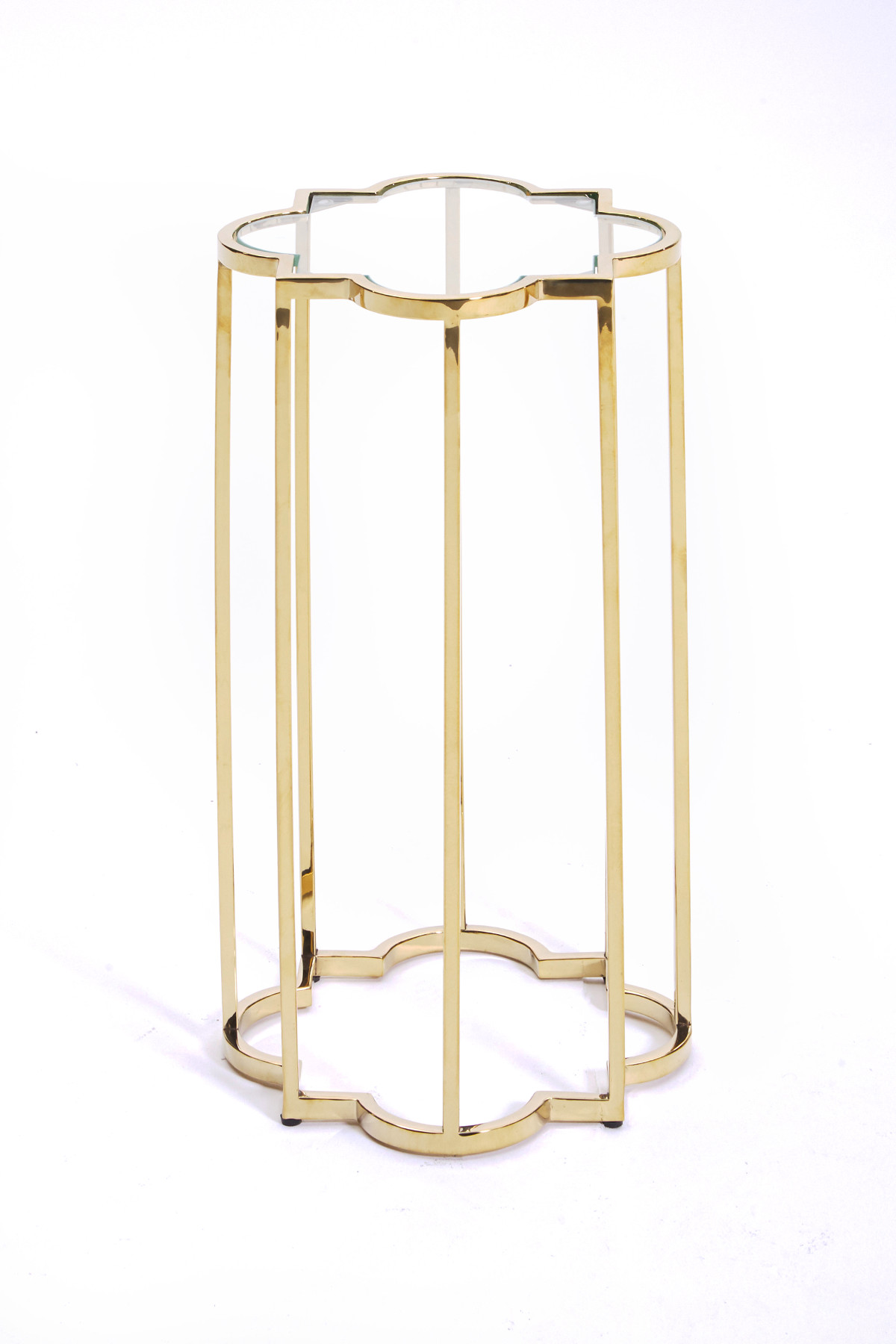 Delmar Large Side Table