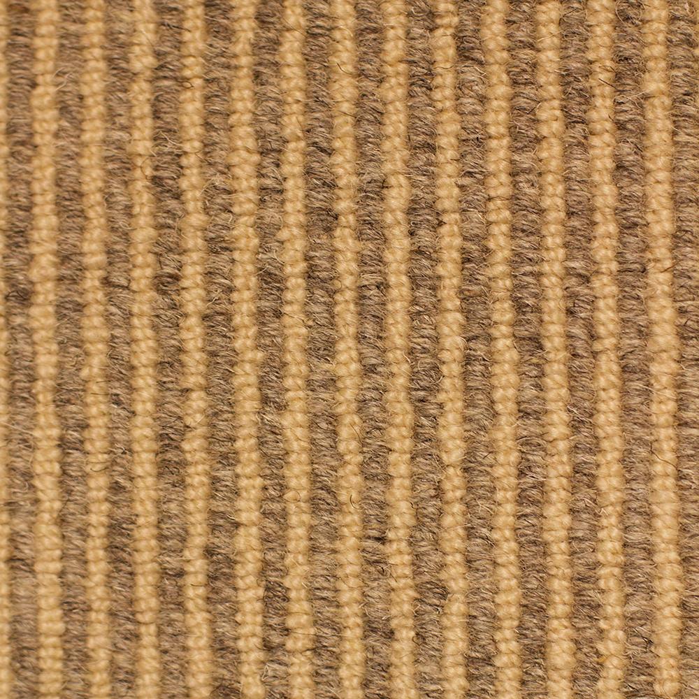 Lakeland Herdwick Carpet - Hilltop Stripe