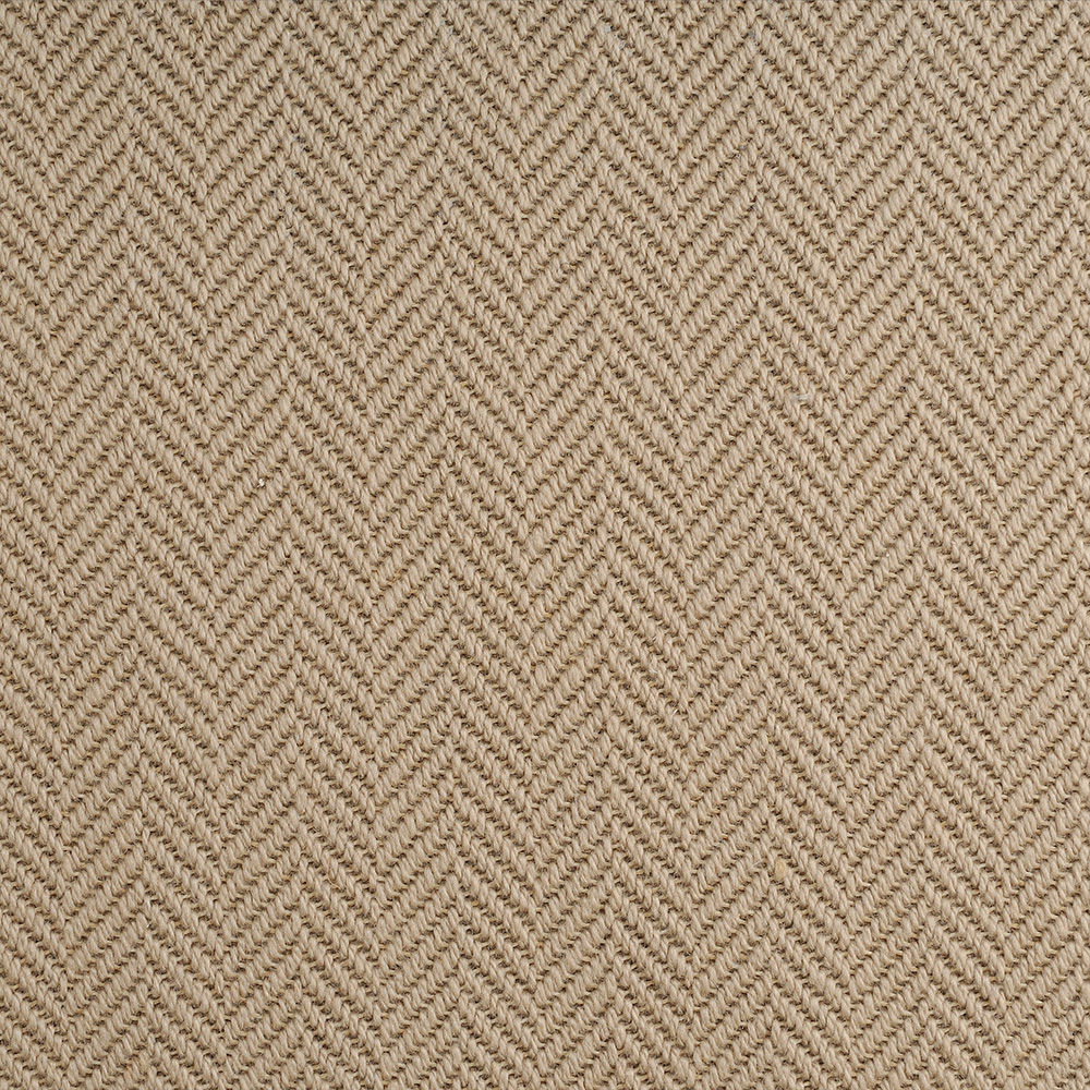 Wool Iconic Herringbone Niro
