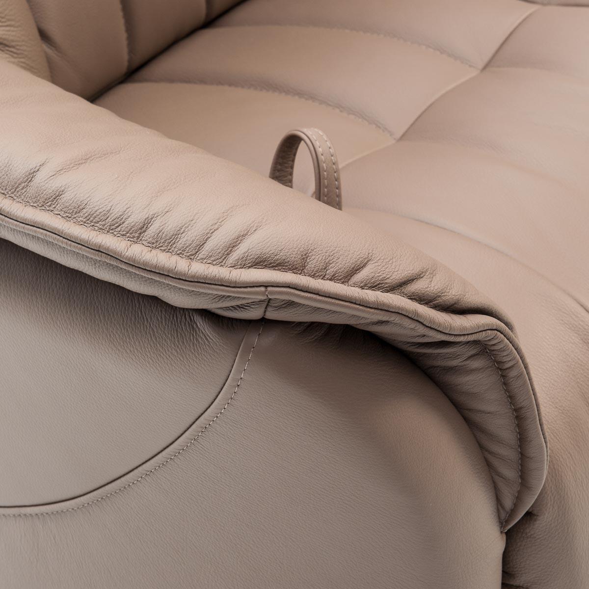 Himolla Rhine 3 Seater Recliner Sofa