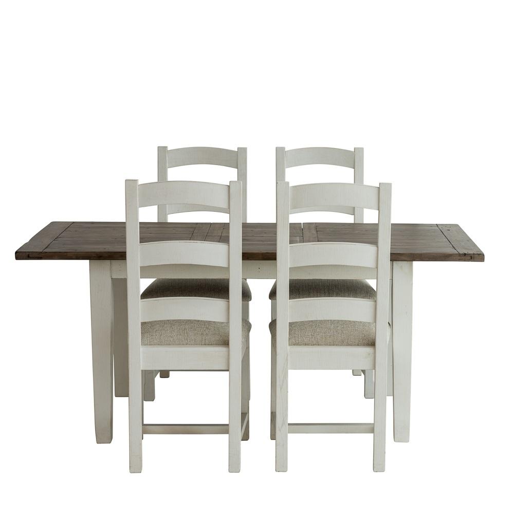 Maine Medium Extending Dining Table Medium