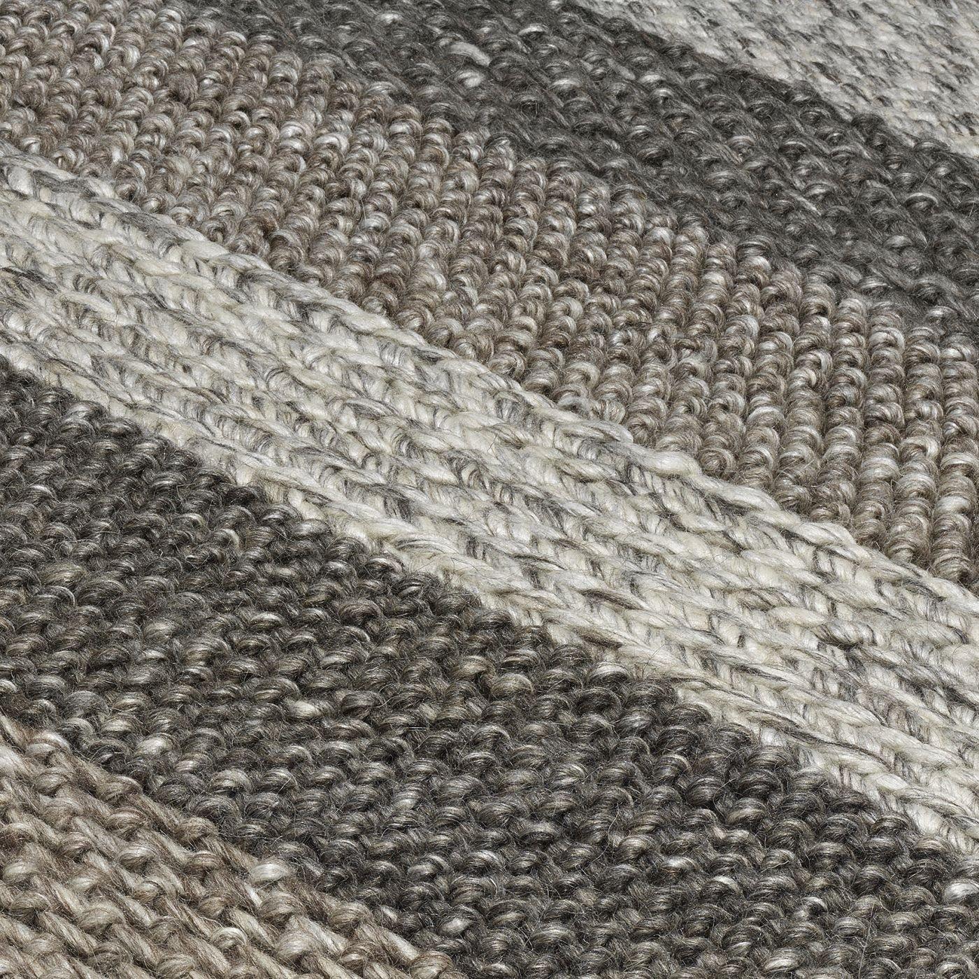 Coast Rug Varied Stripe