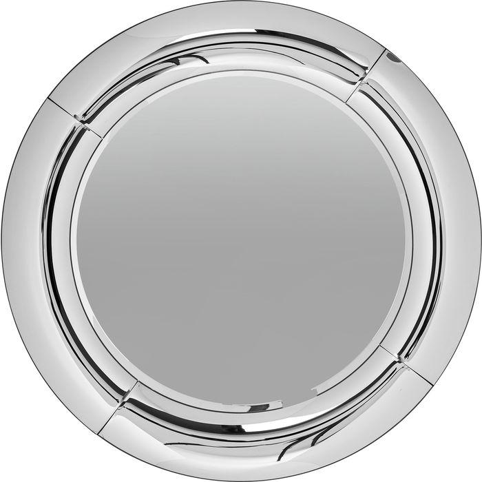 Bounce Round Mirror