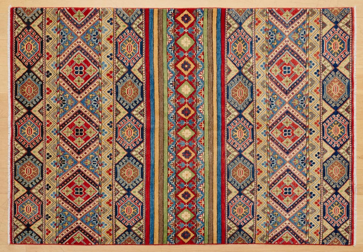 Aryan Rug 216x148 cm