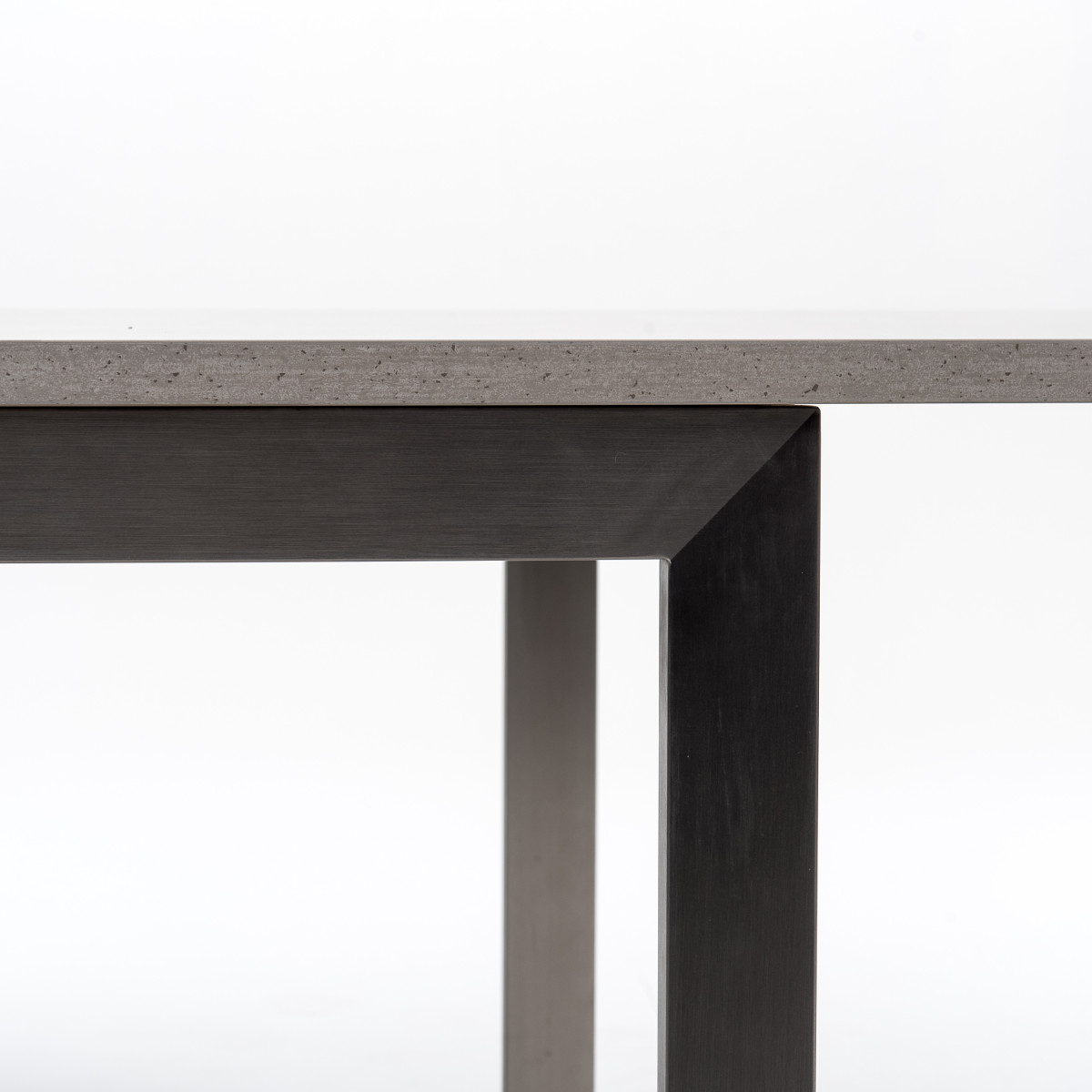 Hornby Flip-Top Extending Dining Table