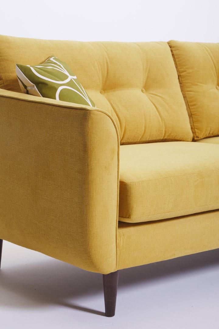 Linden Large Sofa
