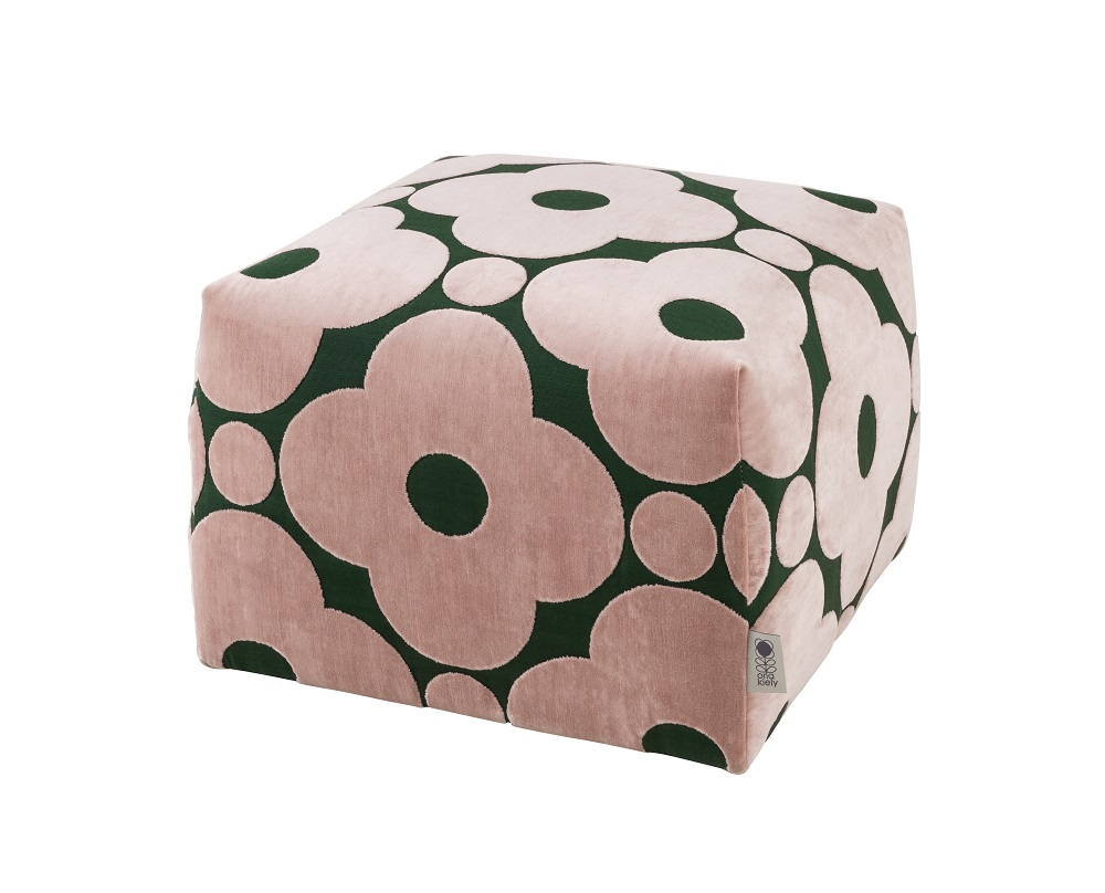 Longford Small Stool