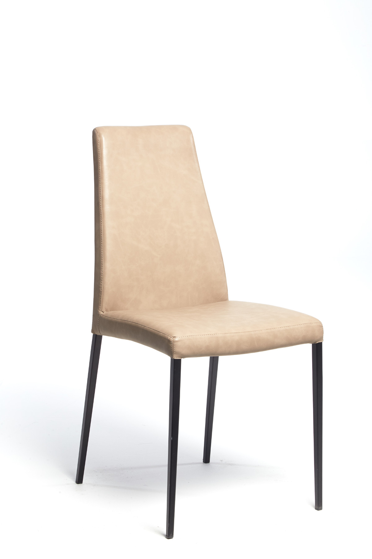 Calligaris Aida Soft Chair Vintage Desert