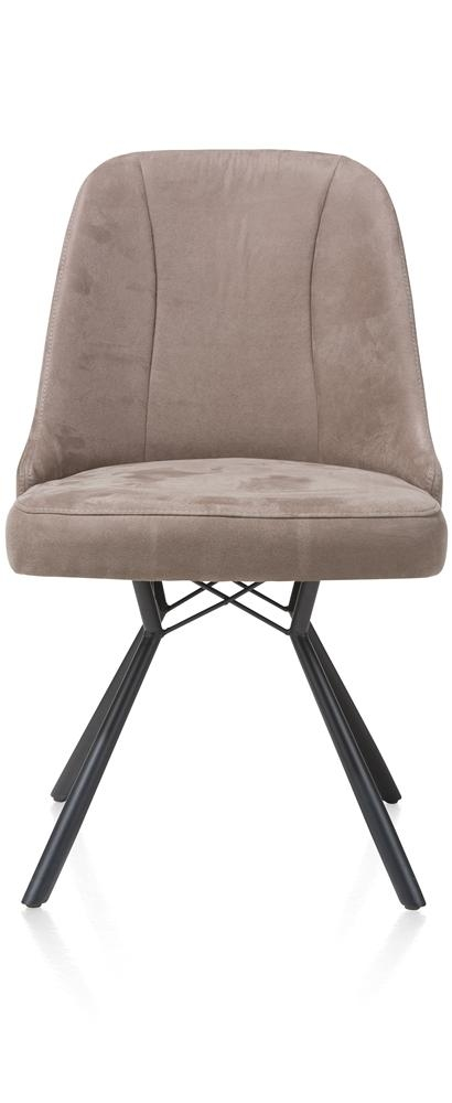 Jackson Dining Chair - Taupe