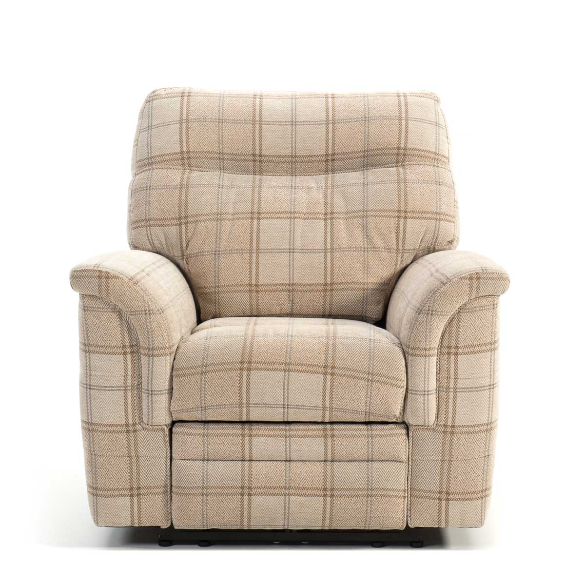 Parker Knoll Hudson Power Recliner