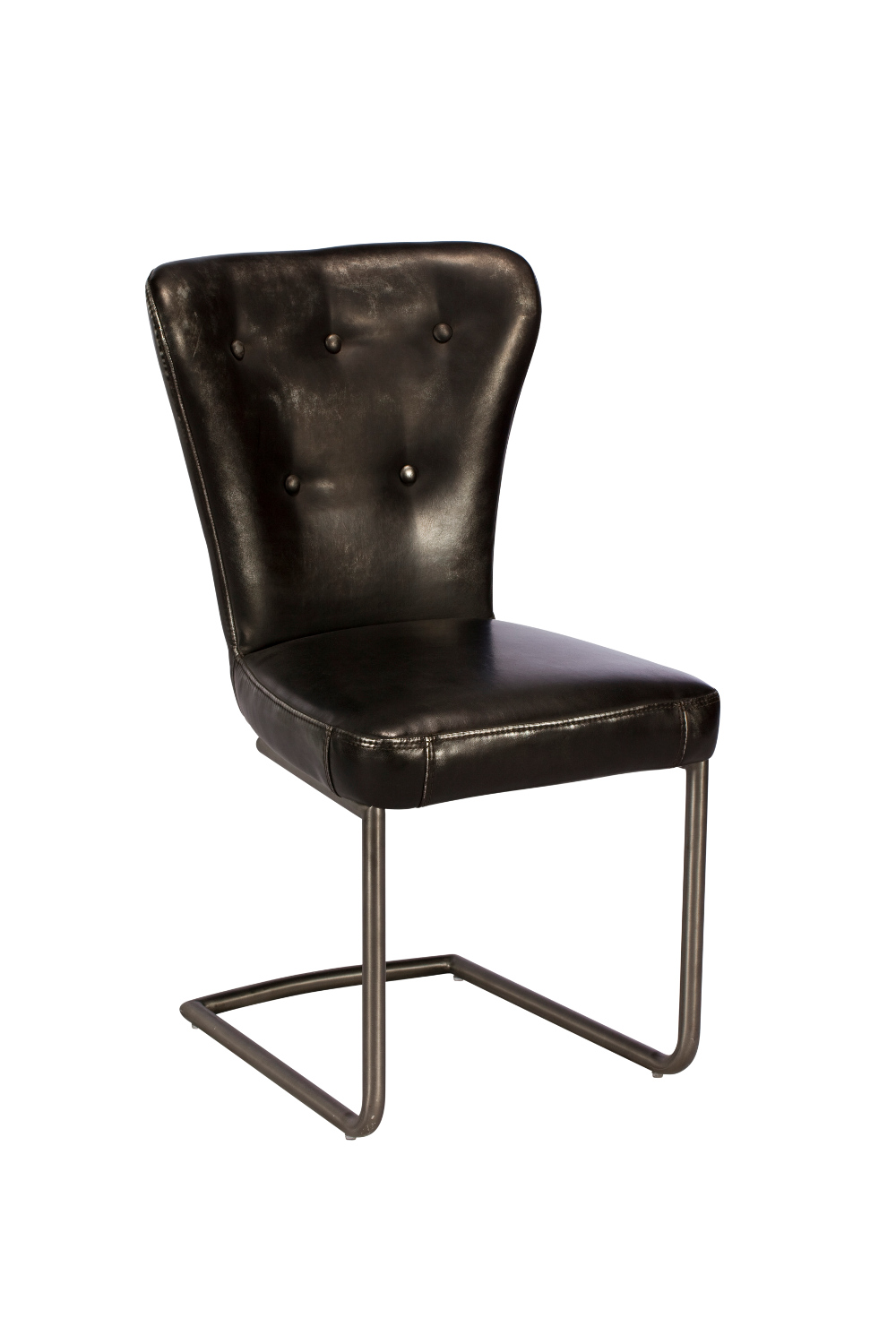 Peyton Dining Chair Silver
