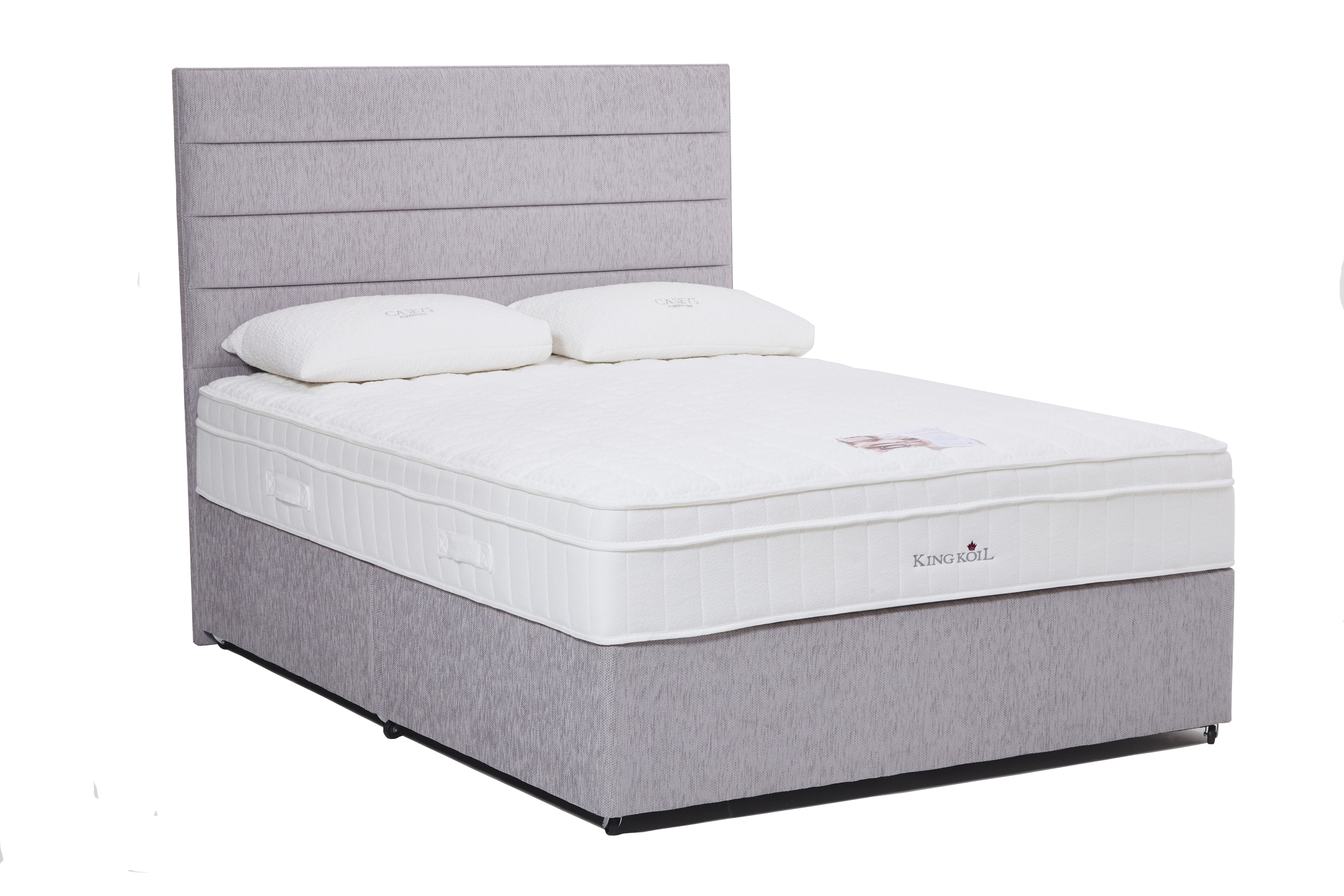 King Koil Celebration 1400 Mattress and Divan