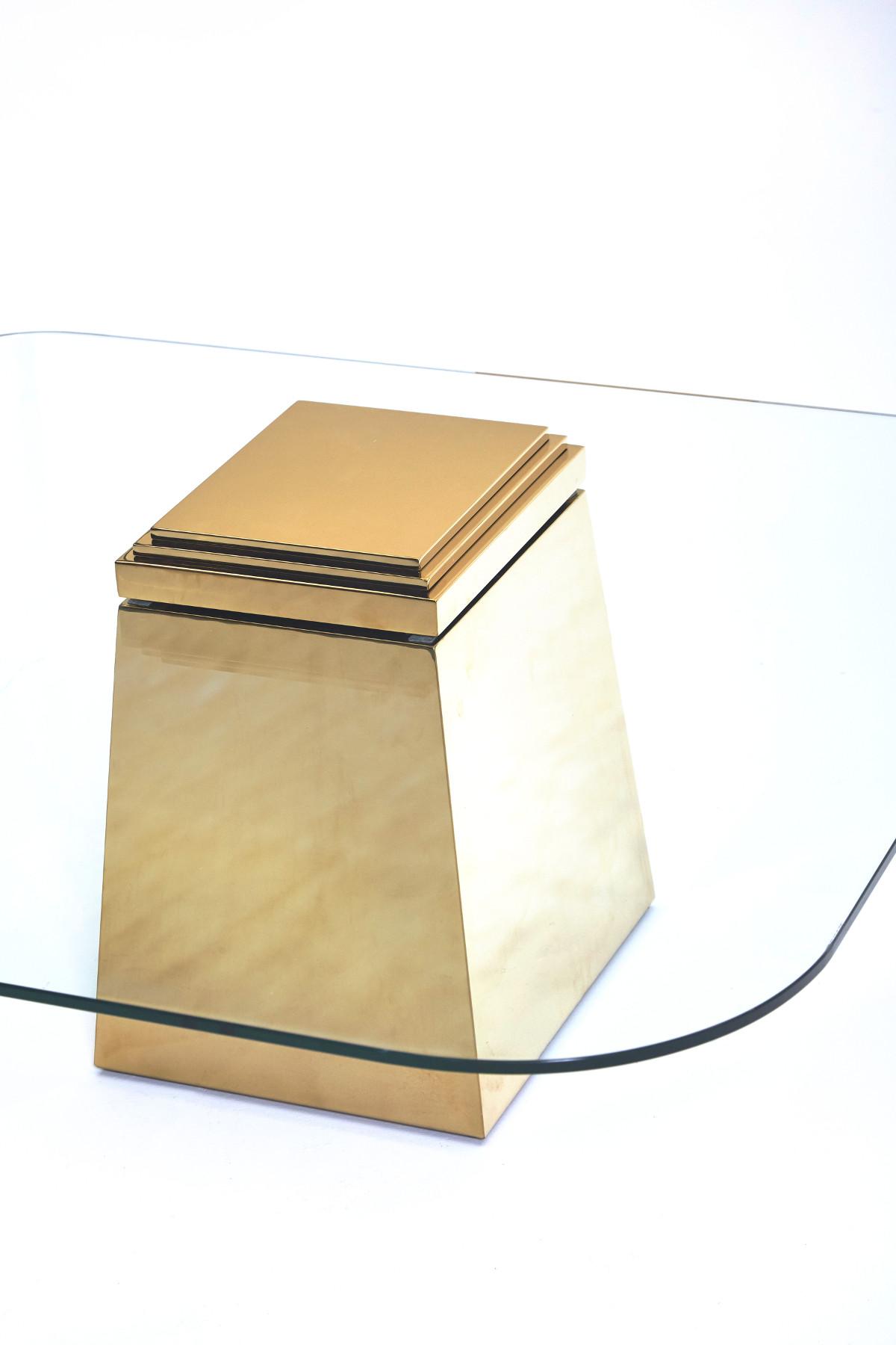 Avance Coffee Table