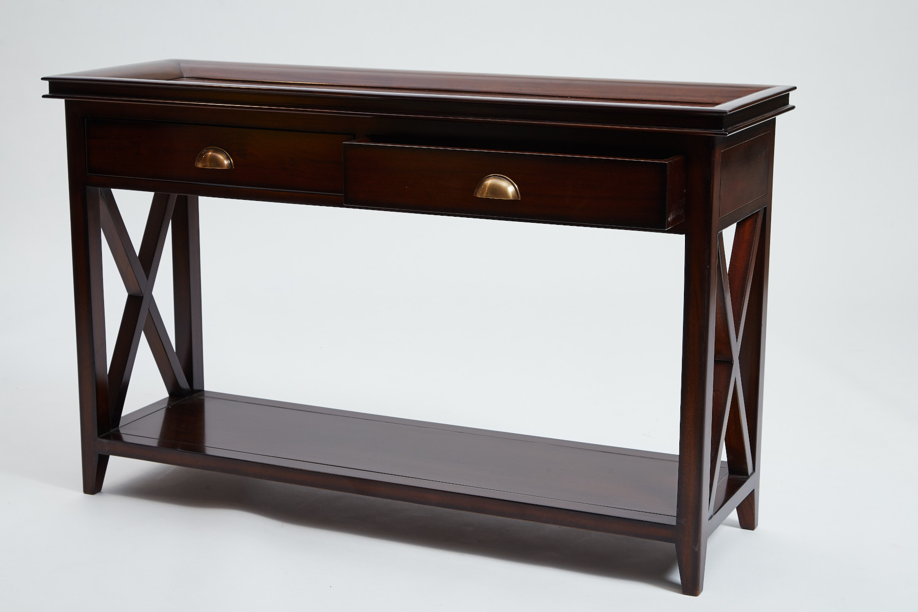 Loire Oxford Console Table