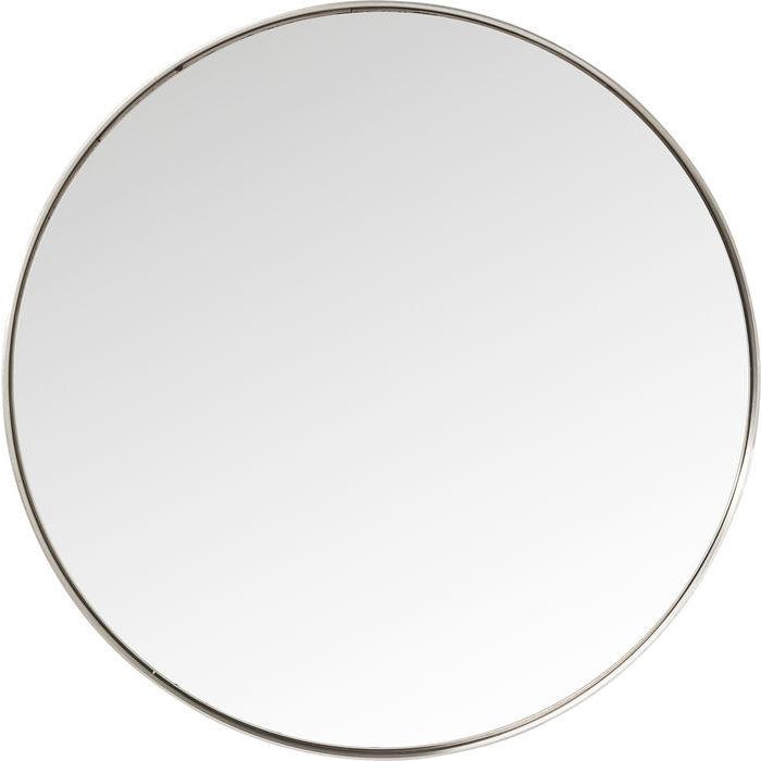 Sleek Curve Mirror