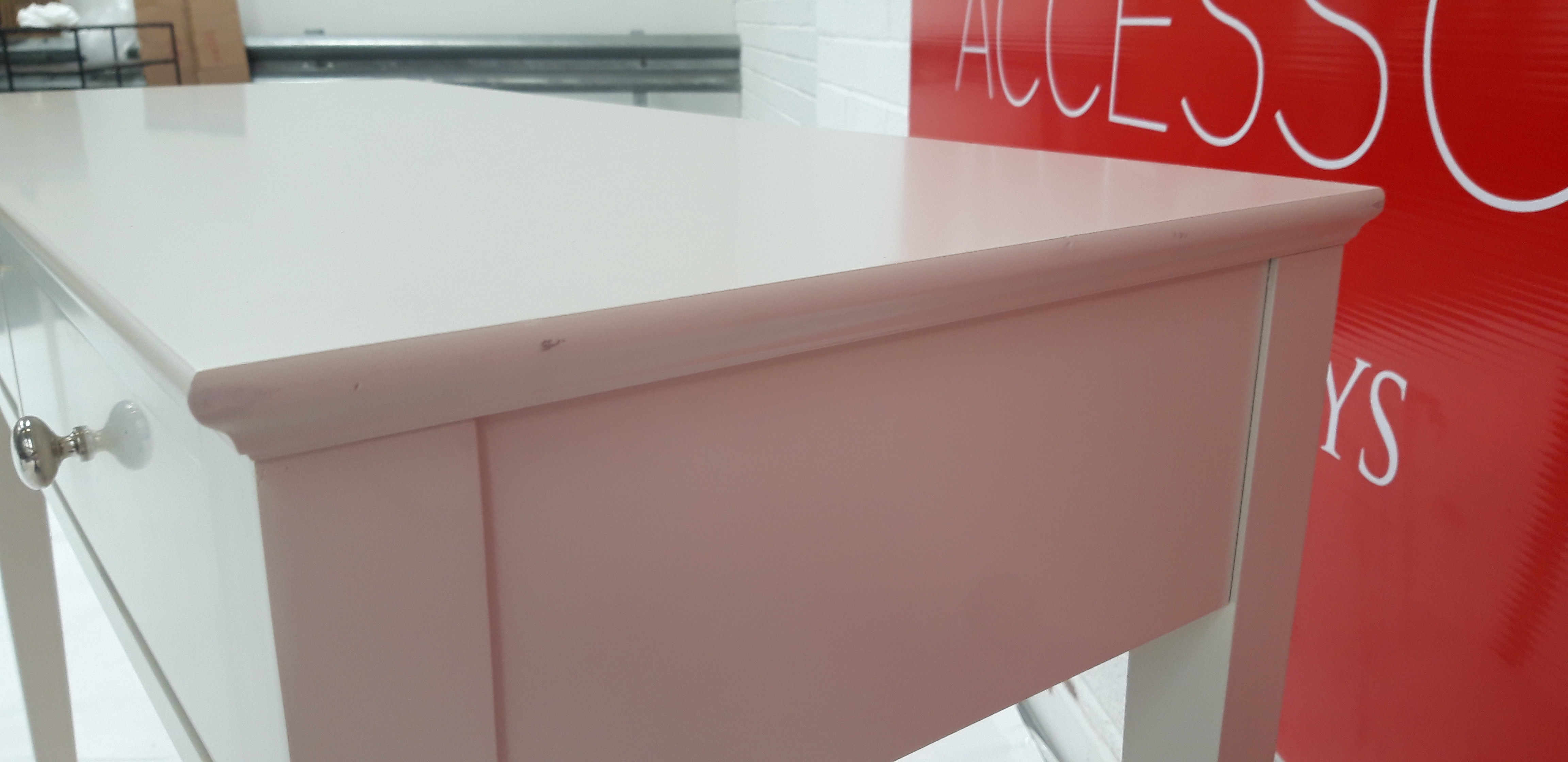 Caoimhe Dressing Table - OUTLET