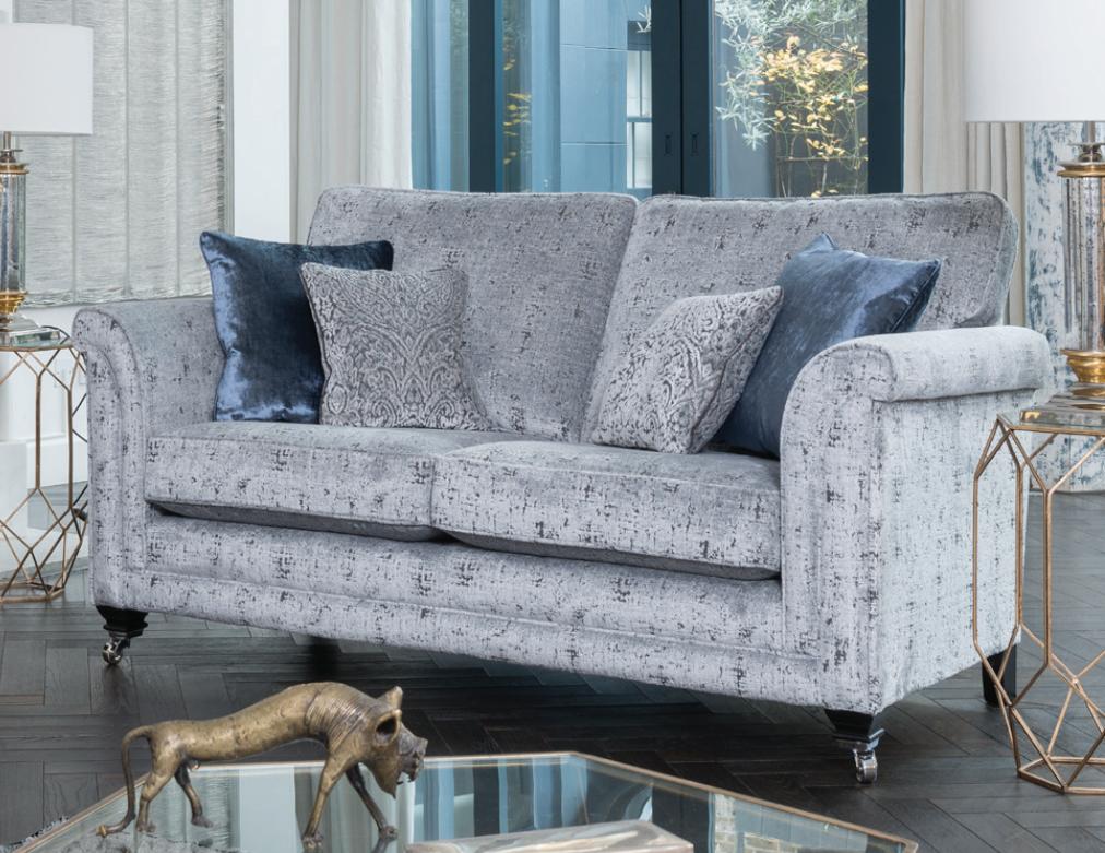 Elton 2 Seater Sofa