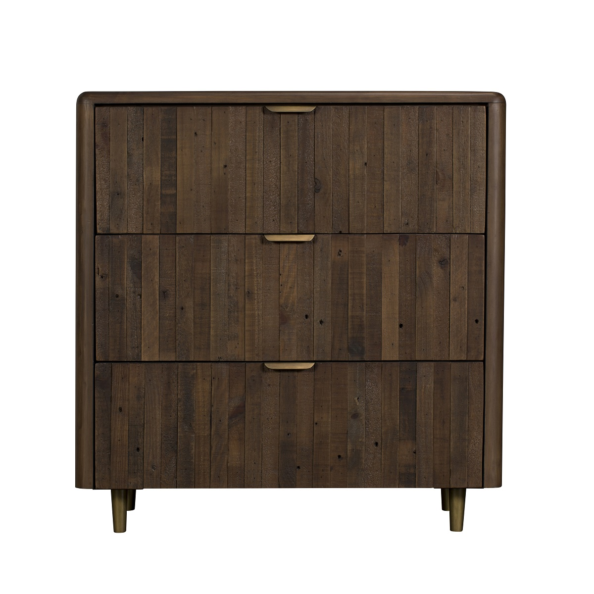 Auckland 3 Drawer Chest