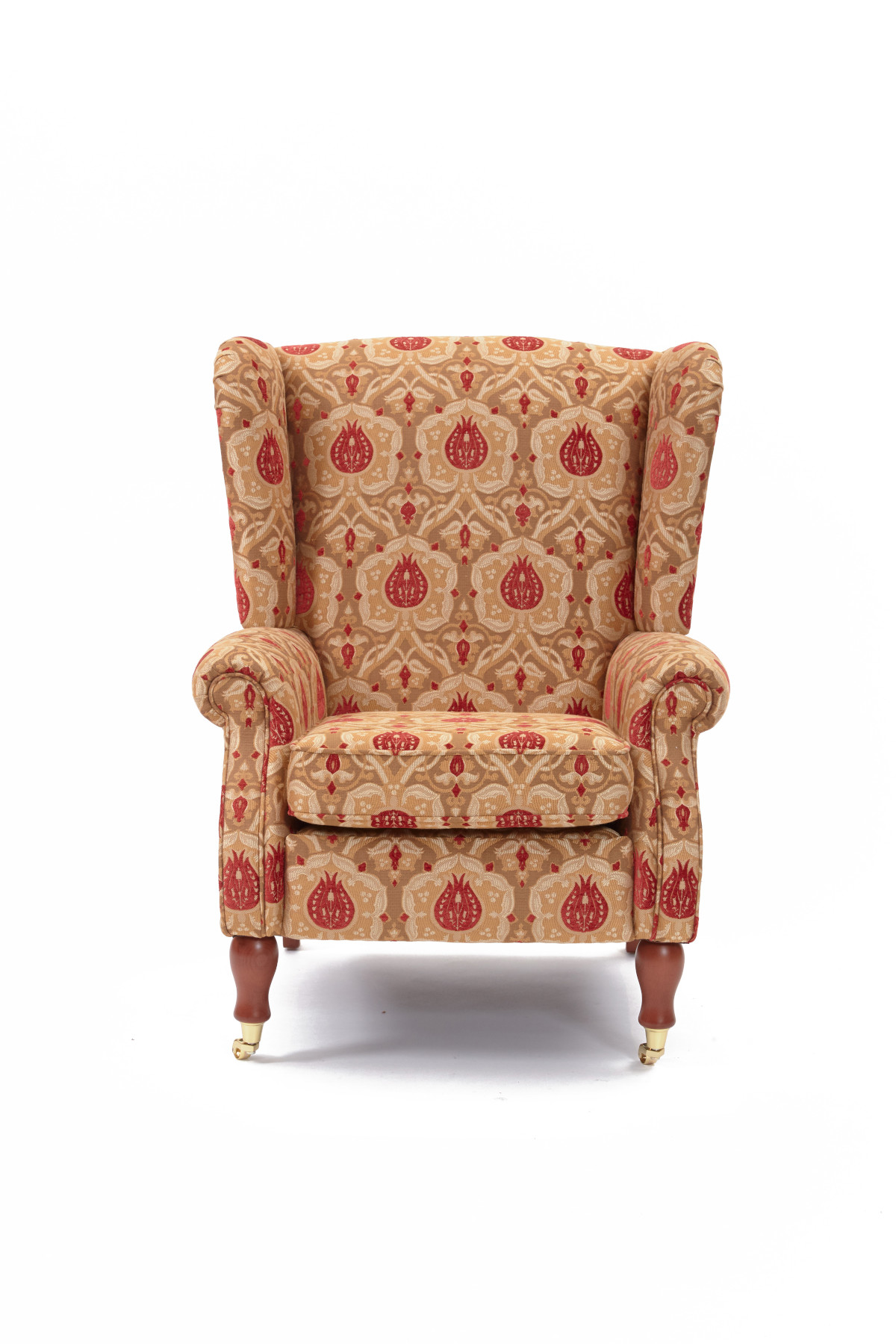 York Wing Chair