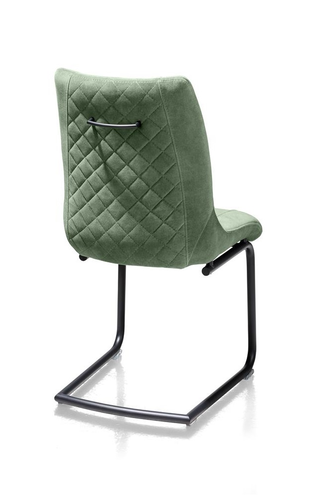 Armin Dining Chair - Olive